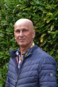 UWG Saerbeck Mitglied Klaus Rensmann