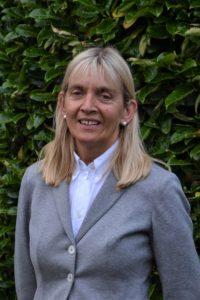UWG Saerbeck Mitglied Mechthild Lüggert