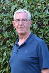 UWG-Mitglied Karl Hergemöller