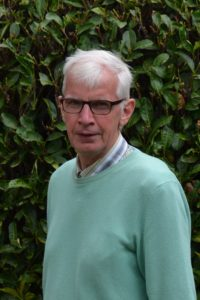 UWG-Mitglied Heino Gerling