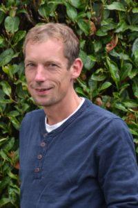 UWG-Mitglied Rainer Nottmeier